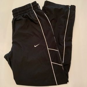 Nike Lined Active Pant Size Large